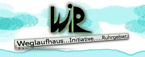 Logo Weglaufhaus